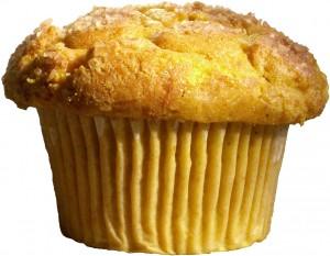 muffin per celiaci