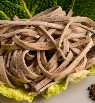 Pasta di grano saraceno per mangiare pasta senza glutine for Marchi di pasta da non mangiare