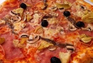 pizza celiachia