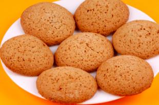 biscotti miele