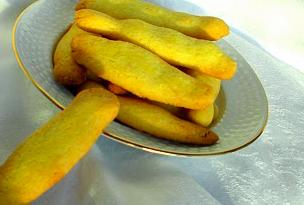 biscotti zafferano