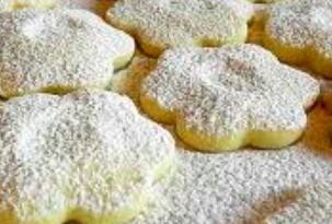 biscotti riso