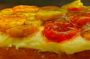 fichi d'india torta