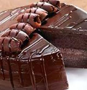 torta cioccolato senza glutine