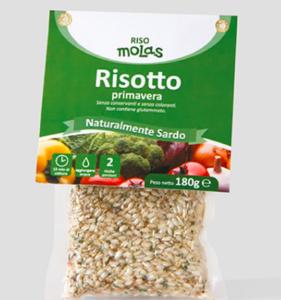 I risotti pronti contengono glutine ok celiachia for Cucinare x celiaci