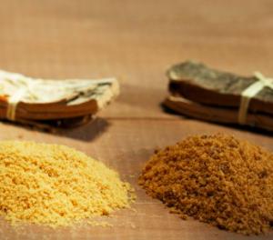 zucchero palma glutine