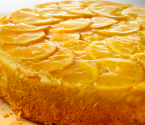 torta mandarini senza glutine
