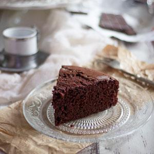 torta cioccolato gluten free