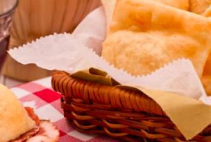 gnocco fritto senza glutine